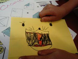 оригами идеи за по-големи деца