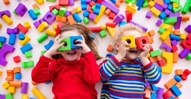 Пространственото мислене на децата в разговорите с тях